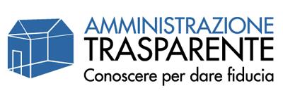 ISFM - Amministrazione trasparente